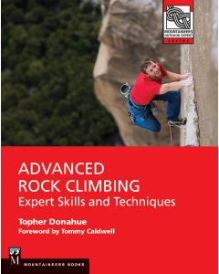 Mountaineers Books Advanced Rock Climbing 2017 1