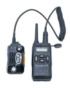 Bca Bc Link Radio - Black
