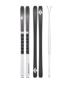 Black Diamond Helio 76 Ski 1