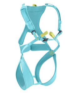 Edelrid Fraggle Iii Harness - Kids 1
