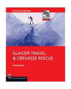 Mountaineers Books Glacier Travel/crevasse Rescue 1