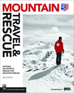 Mountaineers Books Mountain Travel & Rescue 1