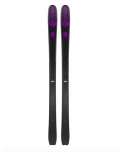 Rossignol Spicy 7 Ski 1
