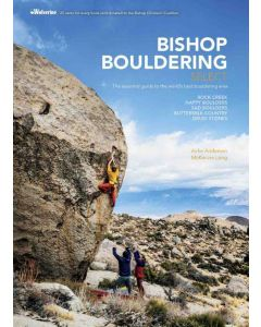 Wolverine Publishing Bishop Bouldering Select 1