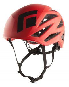 Black Diamond Vapor Helmet Fire Red