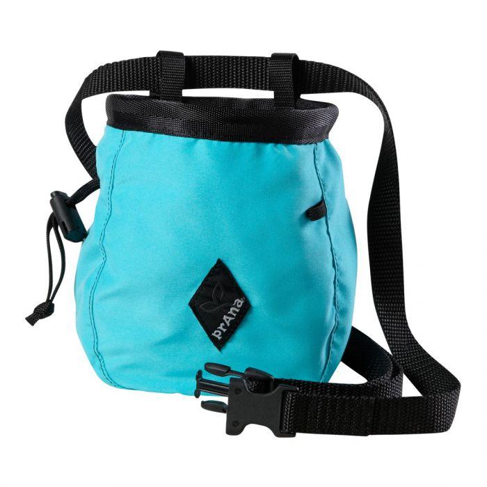 Andean Chalk Bag with Belt