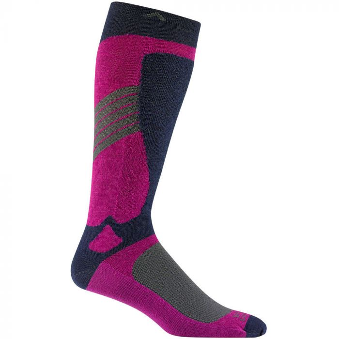 Wigwam Altitude F6185 Sock