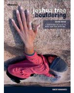Wolverine Publishing Joshua Tree Bouldering - 2nd Ed. 1
