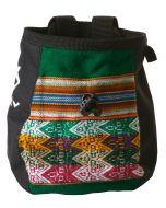 Evolv Andes Chalk Bag Emerald