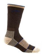 Darn Tough Hike/Trek Merino Boot Cushion Sock - Men's Chocolate