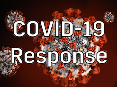 COVID-19 Response - UPDATED 3/24