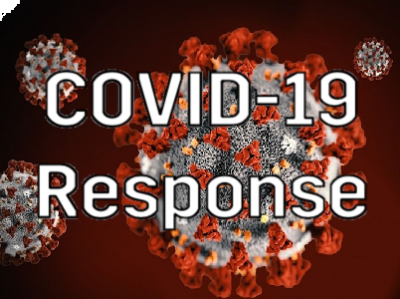 COVID-19 Response - UPDATED 5/15