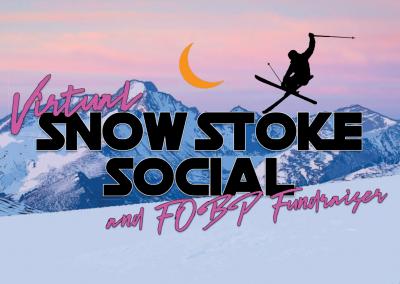 Virtual Snow Stoke Social