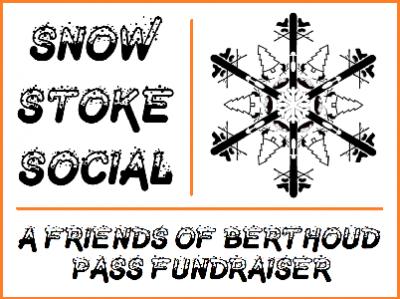 3rd Annual Snow Stoke Social