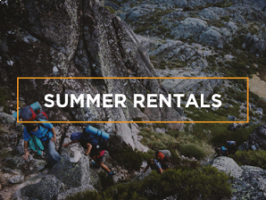 Summer Rental Program