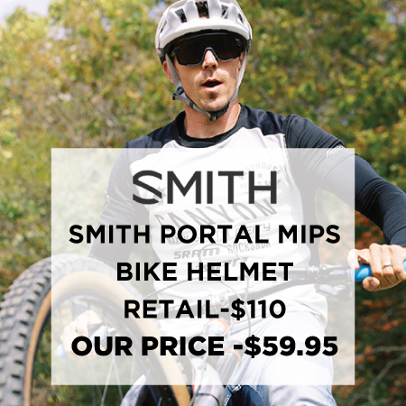 Smith Portal MIPS Bike Helmet Sale