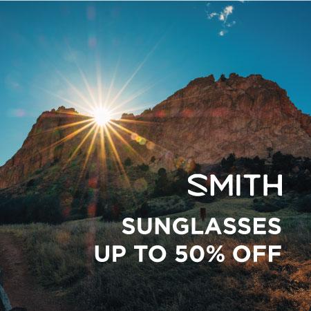 Smith Closeouts