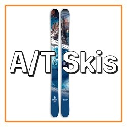 A/T Skis