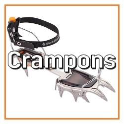 Crampons