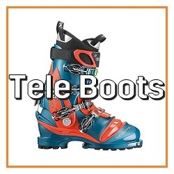 Telemark Boots