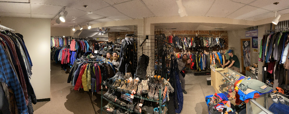 New Consignment Room!