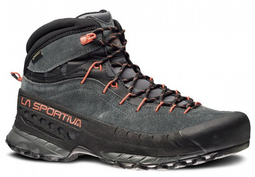 La Sportiva Tx Mid Gtx Approach Shoes Men S Review