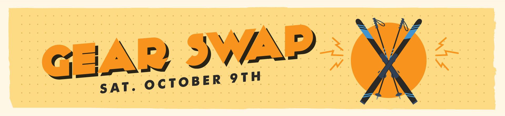 Fall Gear Swap